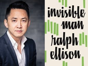 Author Viet Thanh Nguyen and 'Invisible Man'