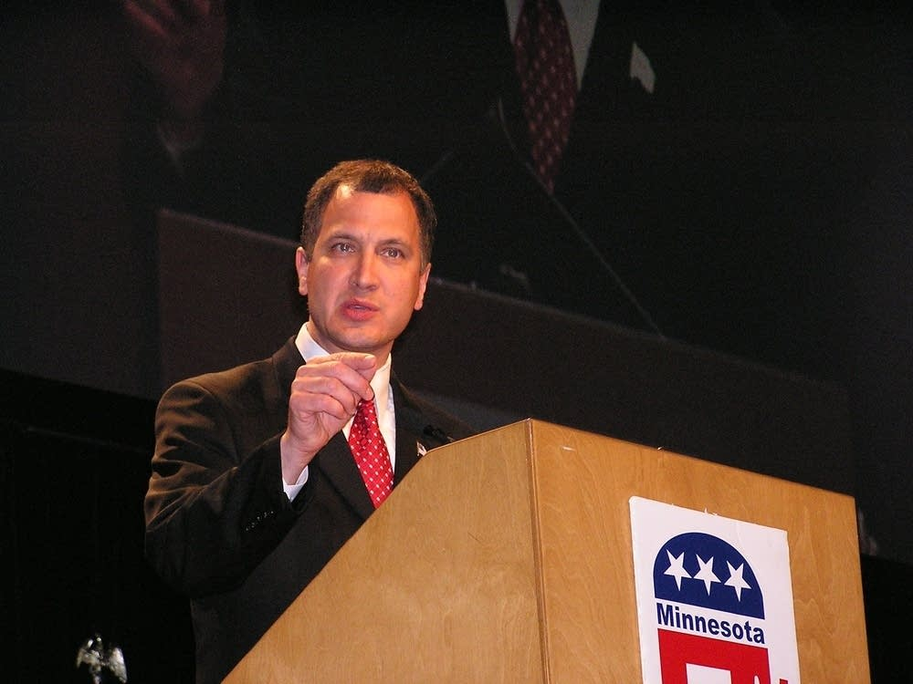 Rep. Mark Kennedy