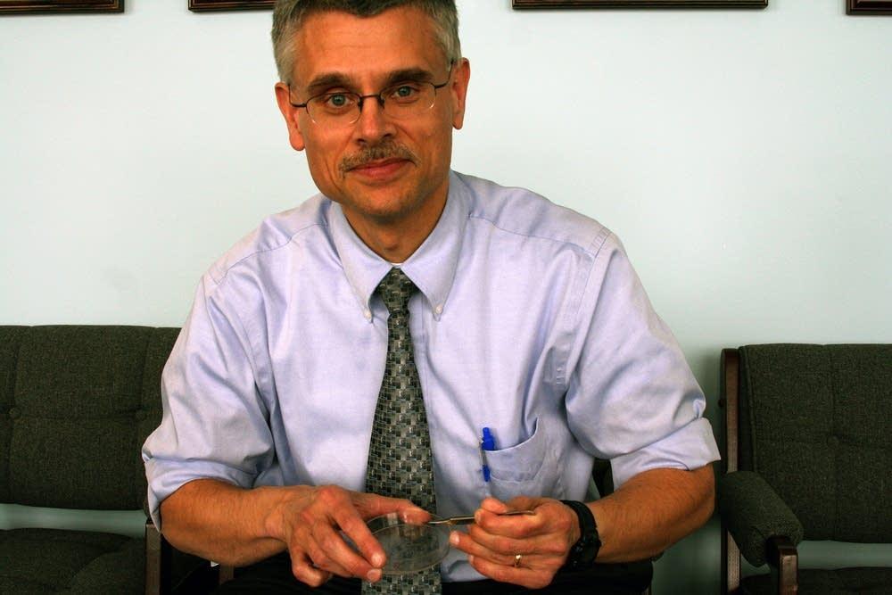 Dave Neitzel