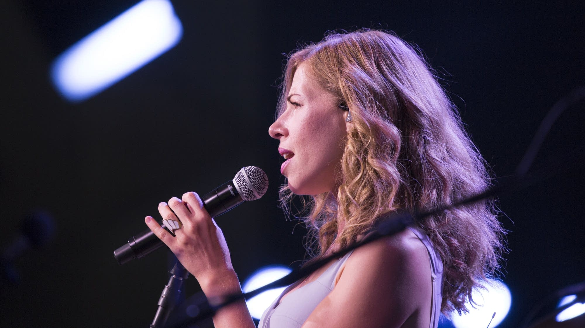 Rachael Price, frontwoman of Lake Street Dive.