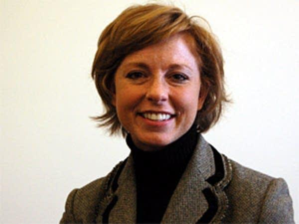 Rep. Laura Brod
