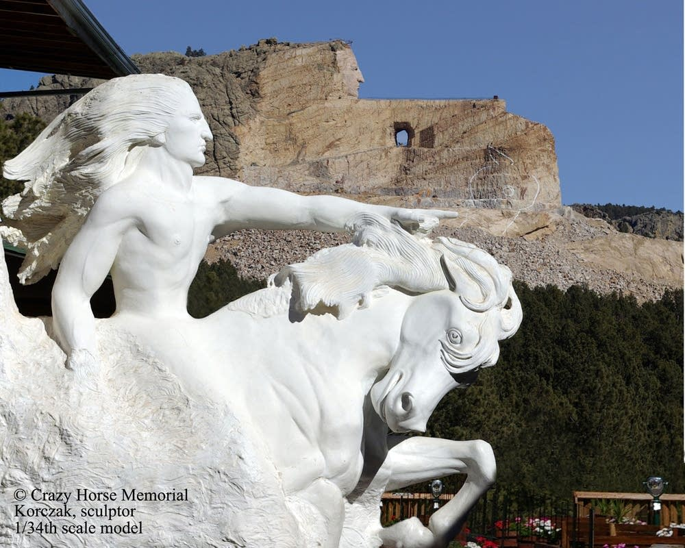 a review of the story crazy horse The journey of crazy horse is the true story of how one man's fight for his  i  read the reviews of a book to see if there is anything that i can add to what has.