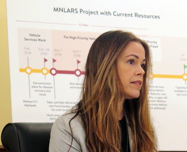 Dana Bailey of Minnesota IT Services