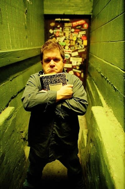 9eecdc 20120808 comedian and author patton oswalt