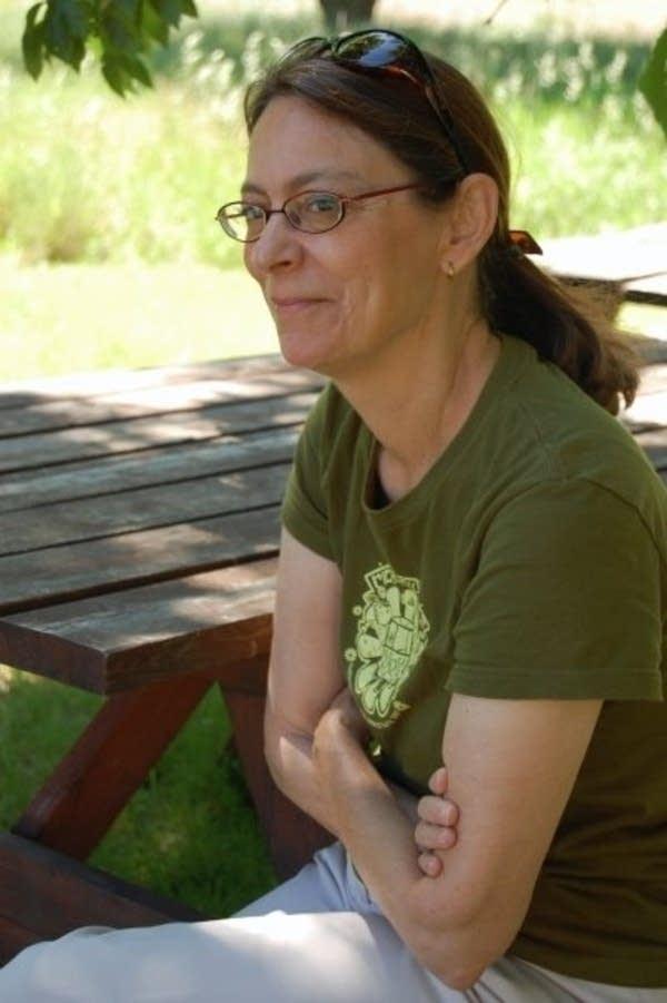 Barbara Tuttle