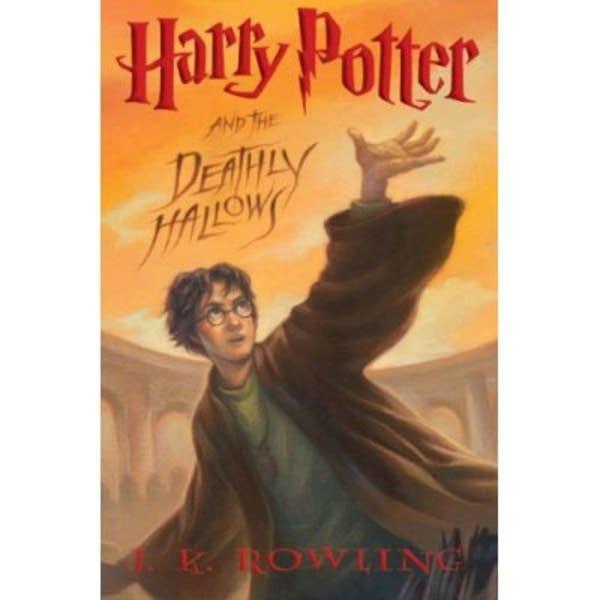 'Deathly Hallows'
