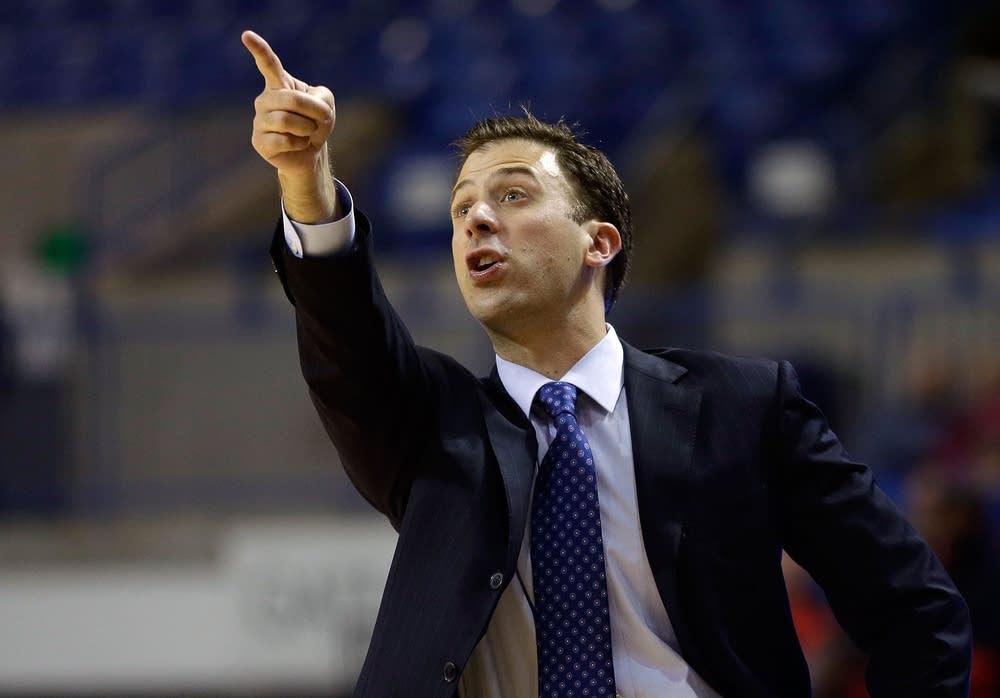 Richard Pitino