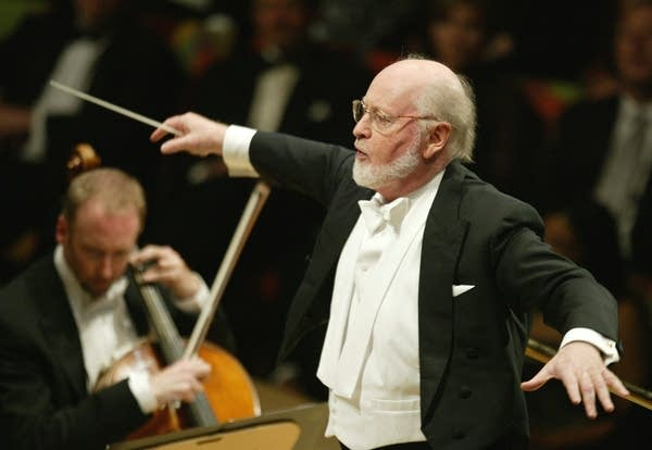 Star Wars music: What were John Williams's classical