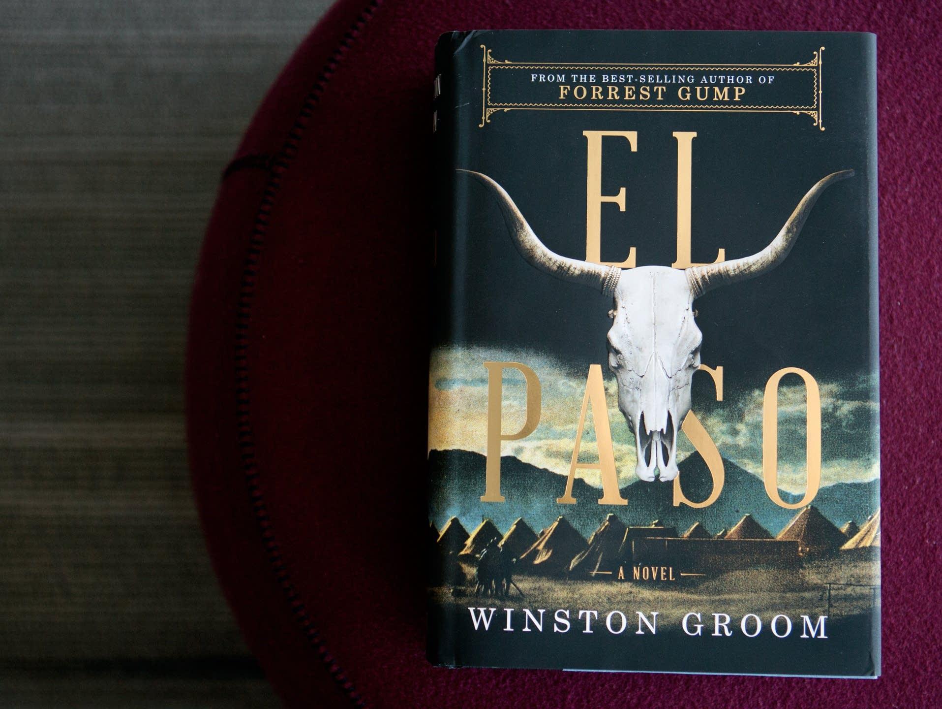 'El Paso' by Winston Groom