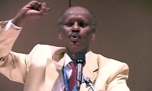 Zakariya Abdi