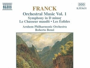 Cesar Franck - Symphony in D minor: III. Finale