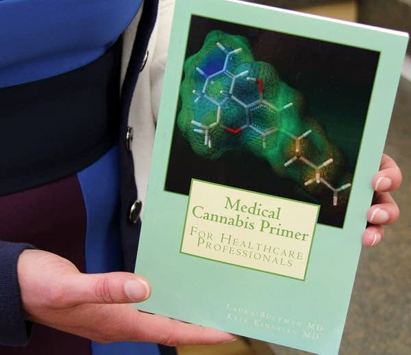 Medical cannabis handbook