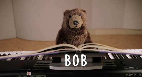 Lessons Bob