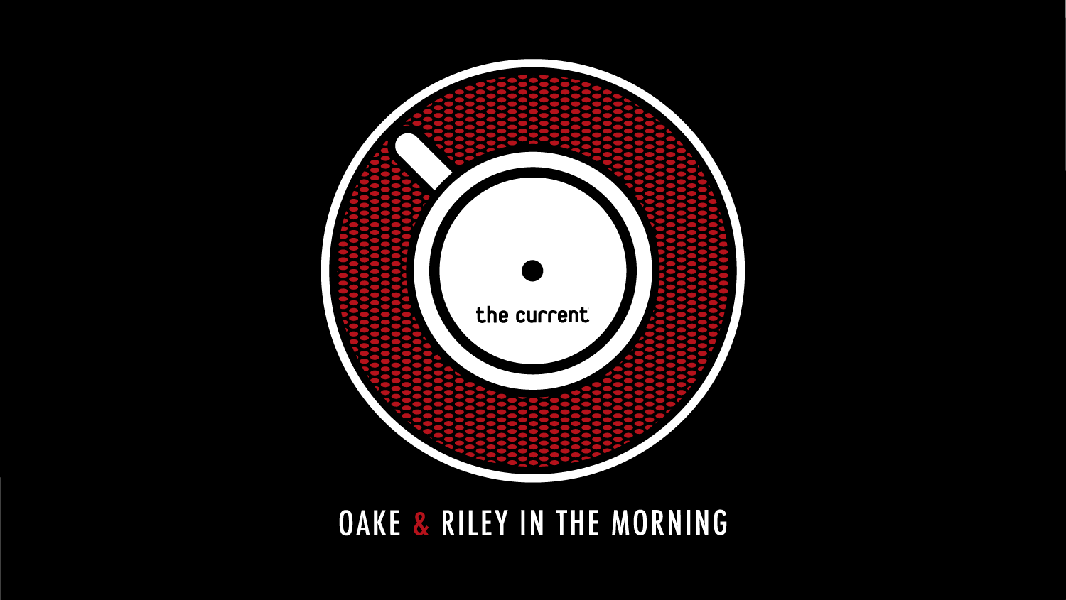Coffee Break graphic Oake & Riley
