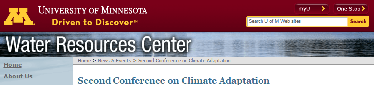 climate adap banner