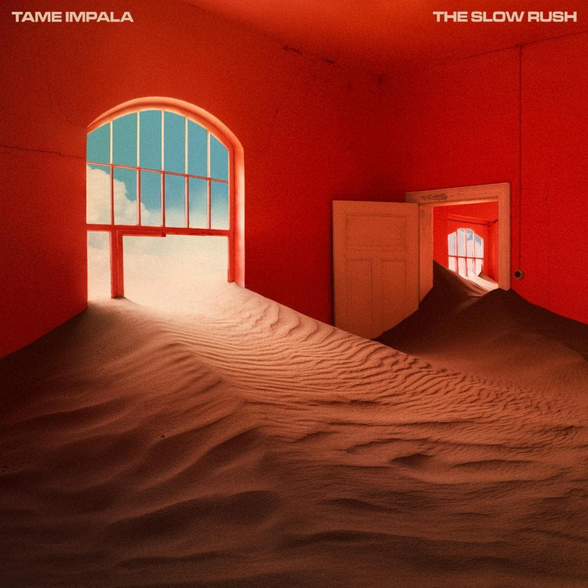 Tame Impala, 'The Slow Rush'