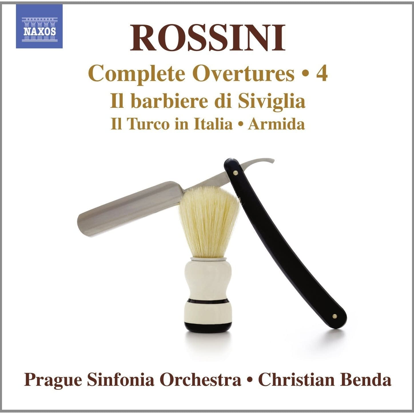 mp3 gioachino rossini