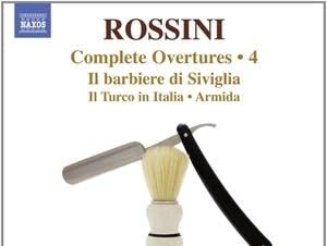 Gioachino Rossini - Il turco in Italia: Overture