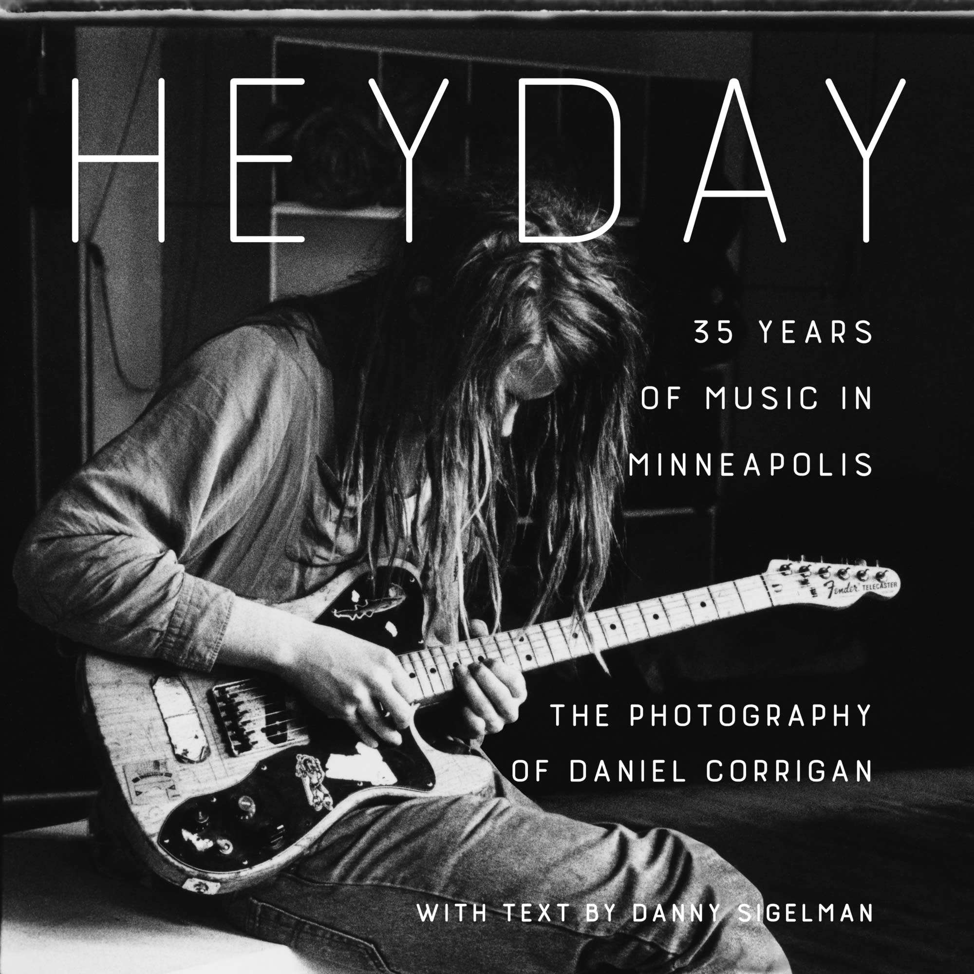 'Heyday: 35 Years of Music in Minneapolis'