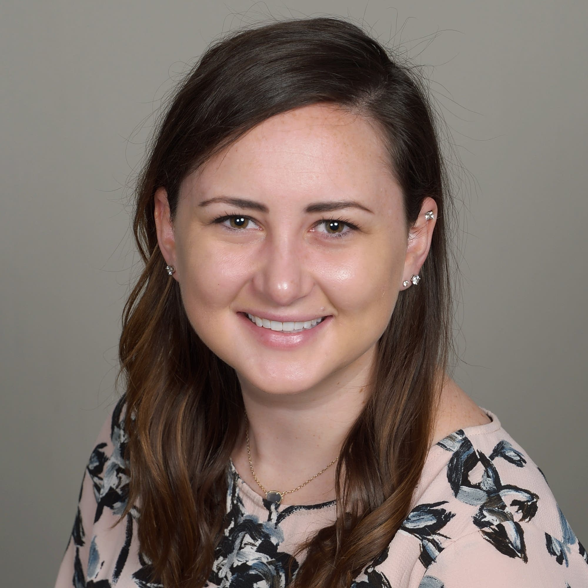 Deirdre Croke is a second-year resident in primary care and pediatrics.