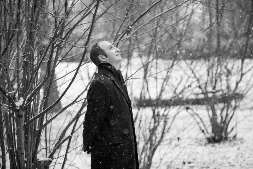 Alexander Gavrylyuk, pianist