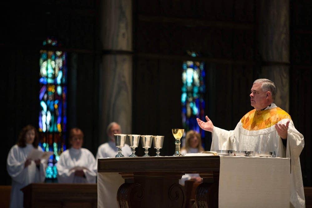 Father John Bauer