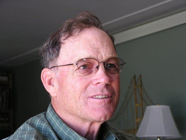 Gerald Tumbleson