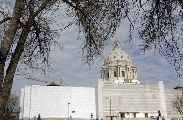 The Capitol, St. Paul