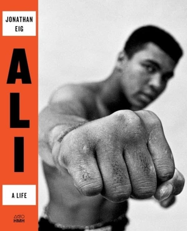 muhammad ali s life inside and outside the ring mpr news