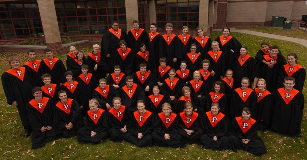 Princeton Concert Choir