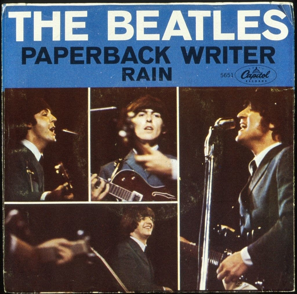 the music of the beatles as a catalyst for change One major catalyst for this artistic maturation was bob dylan the beatles  discovered his music through his second studio album freewheelin',.