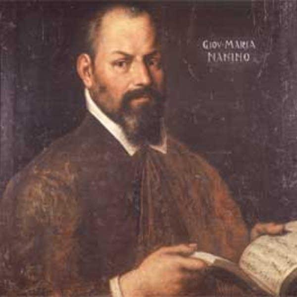 Giovanni Maria Nanino