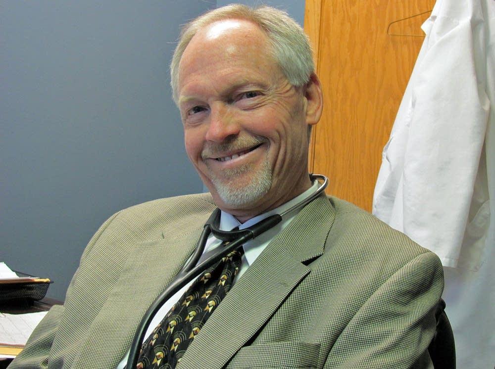 Dr. Lyle Swenson