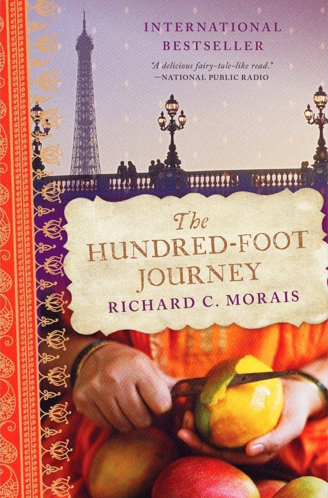 'The Hundred-Foot Journey' by Richard Morais