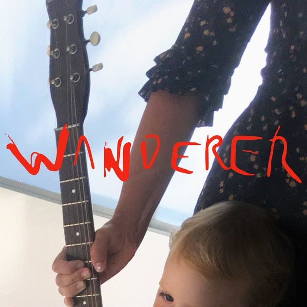 Cat Power Wanderer
