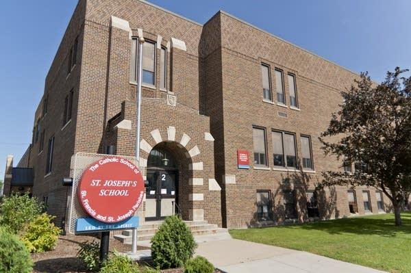 St. Joe's Catholic School