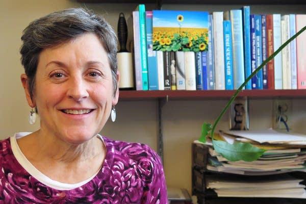 Professor Kathleen Call