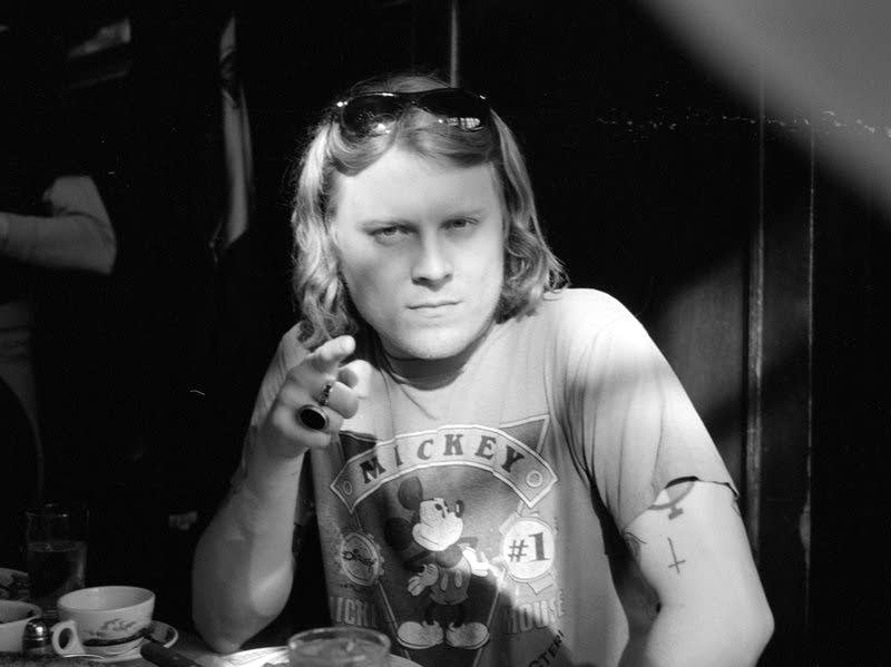 : Ty Segall