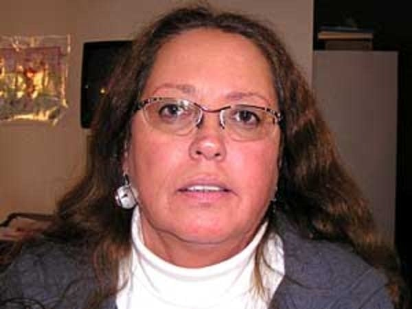 Paula Valiant
