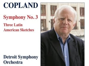 DSO, Aaron Copland: Symphony No. 3, Three Latin American Sketches