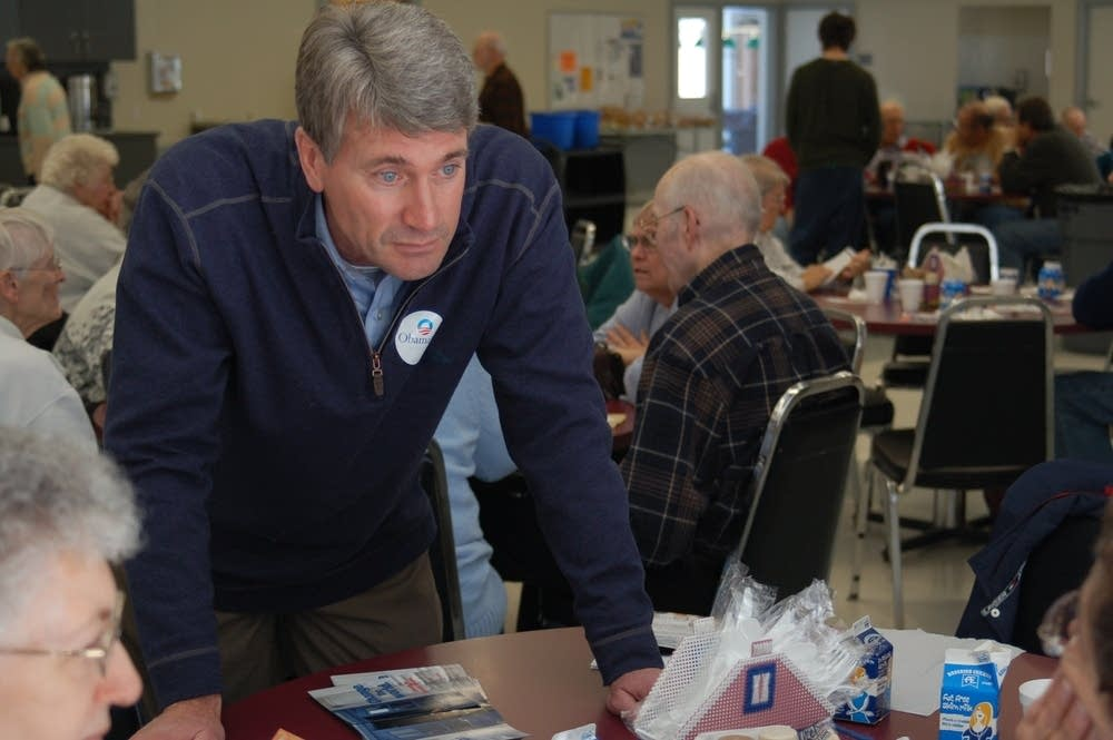 Rybak in Iowa