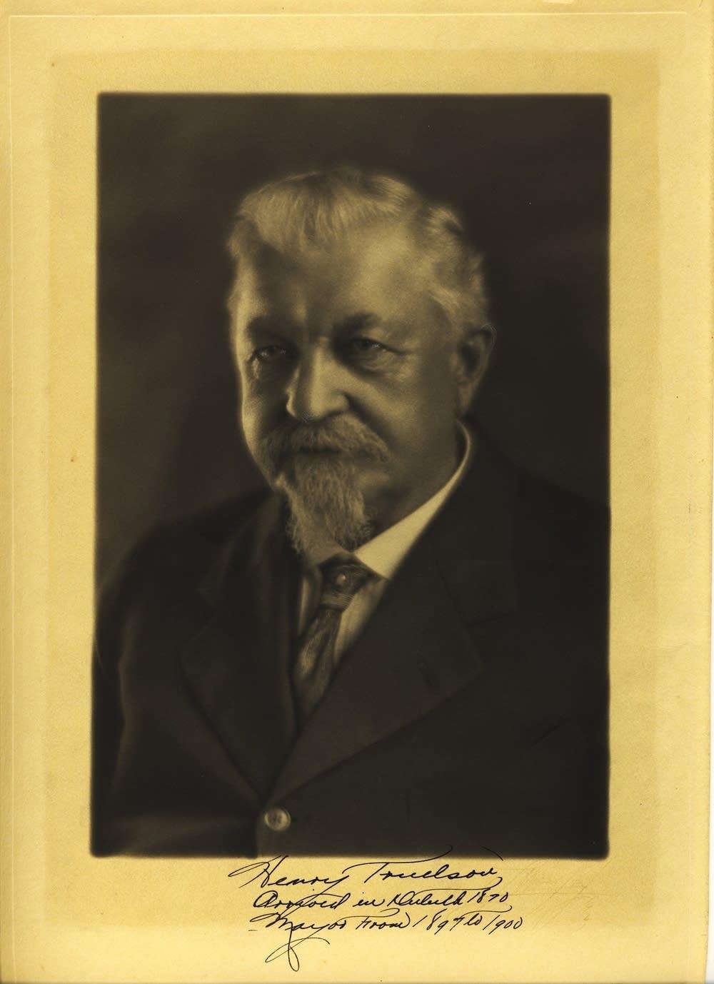 Henry Truelson