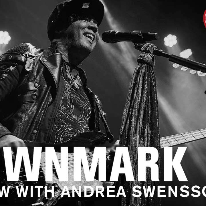 Graphic: BrownMark interview with Andrea Swensson.