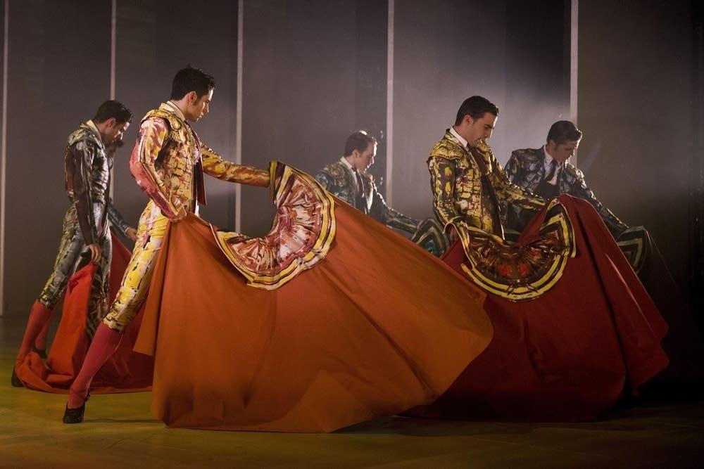 ballet nacional de espana spanish national ballet