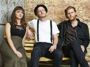 : Lumineers