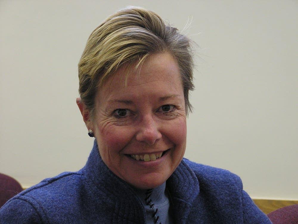 Susan Geib