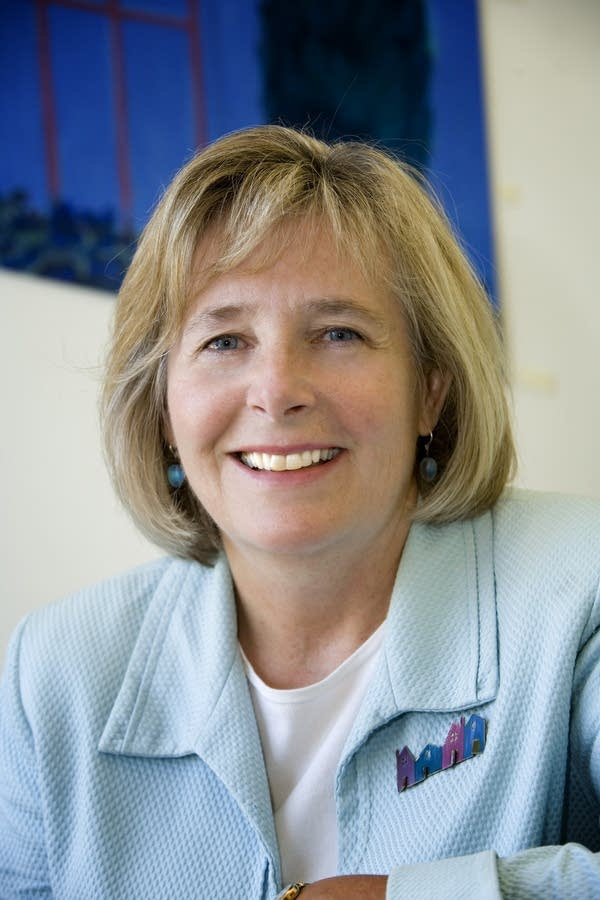 Sue Haigh, Twin Cities Habitat for Humanity CEO