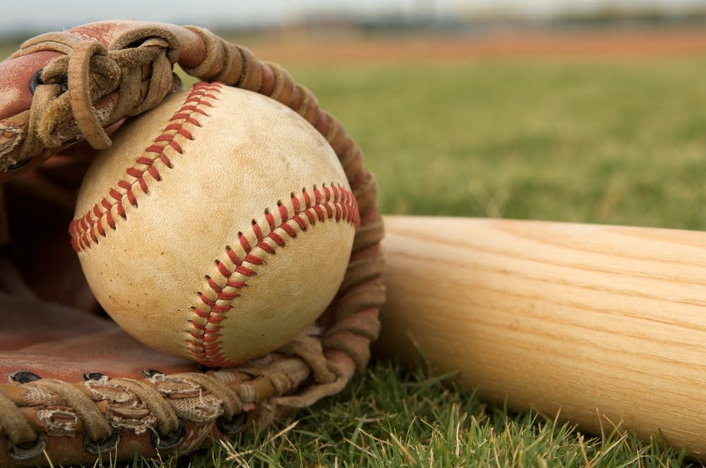 a baseball hymn an essay by bill morelock classical mpr baseball