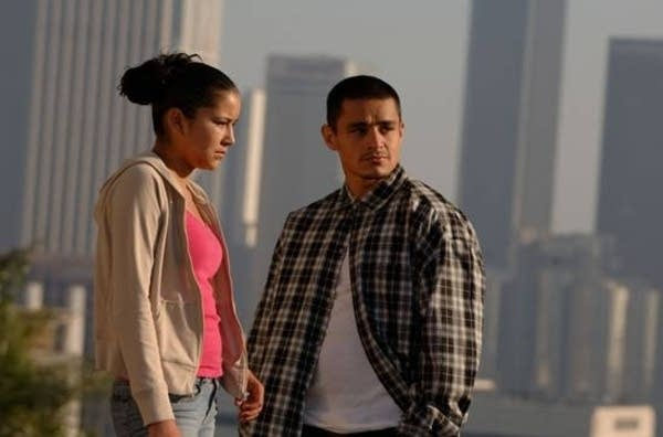 Magdalena and Carlos