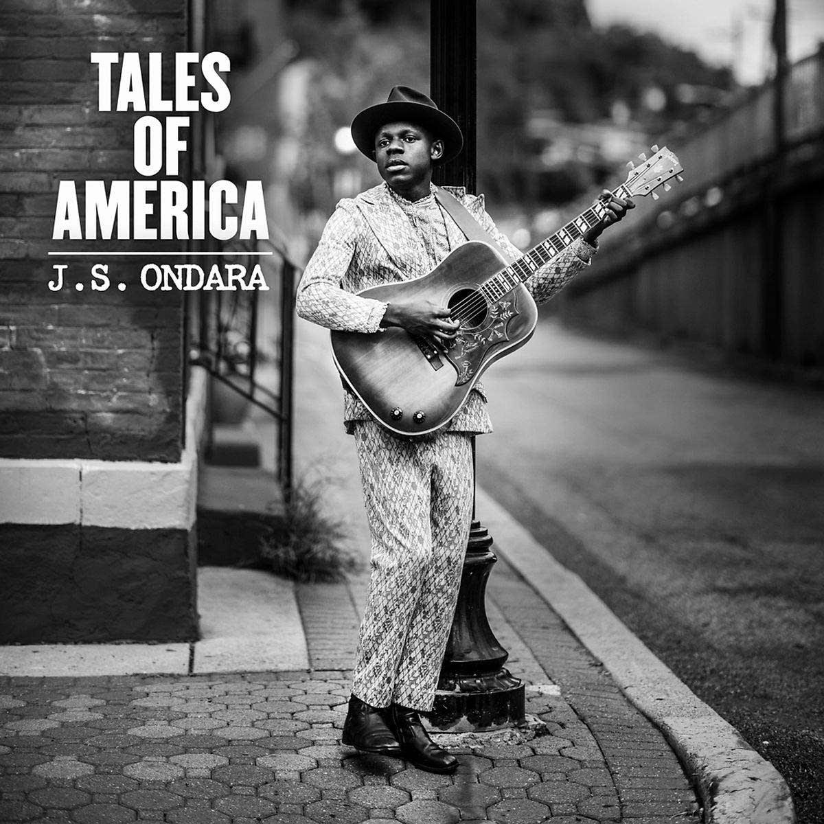 J.S. Ondara, 'Tales of America'